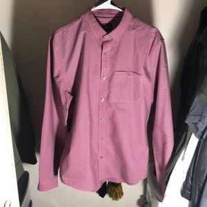 Armani Exchange Button Down Shirt